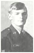 Bobby, USAF Photo Jan 7, 1969