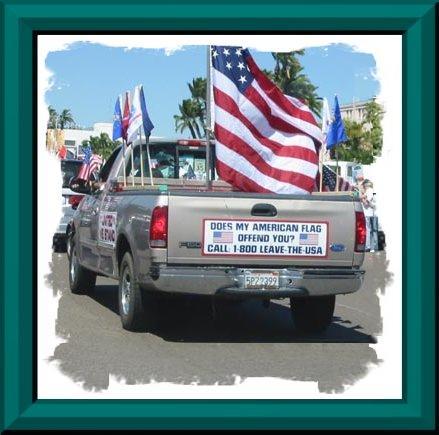 Proud Vietnam Vet American